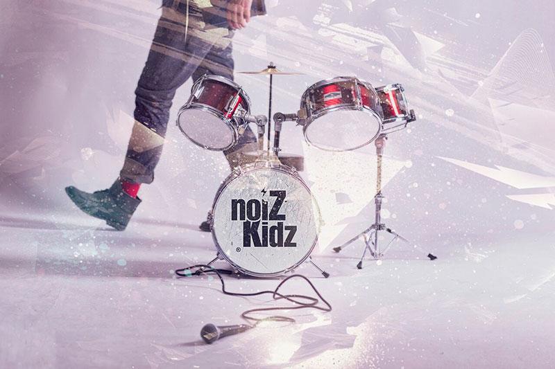 NoiZKidz