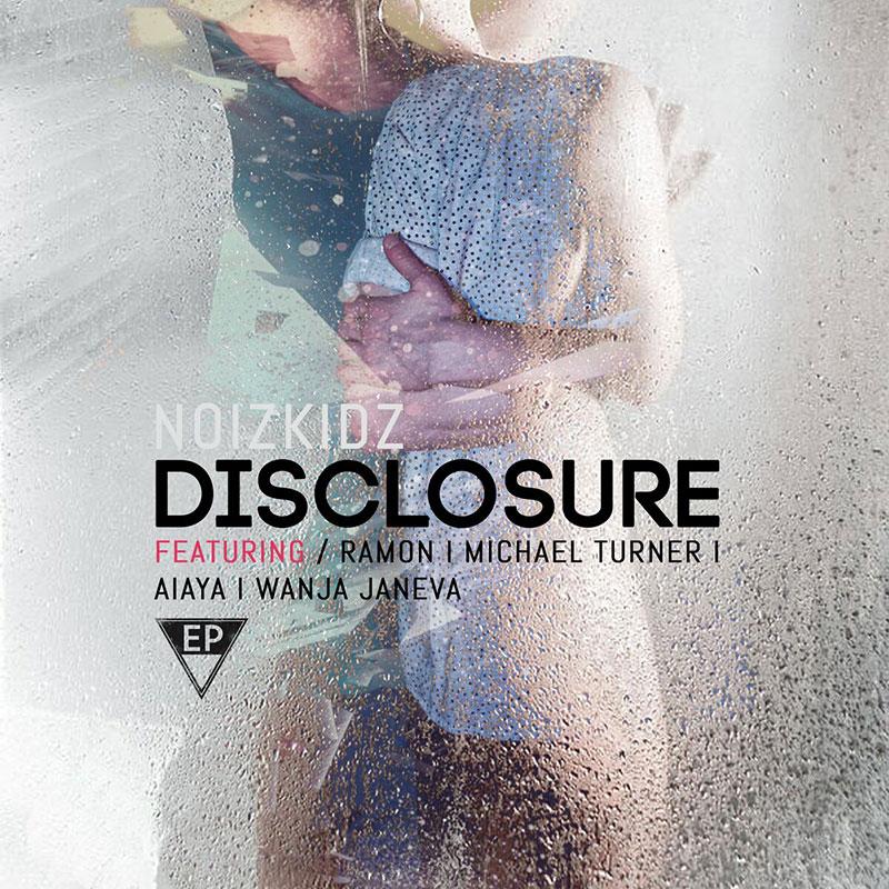 NoiZKidz 'Disclosure'
