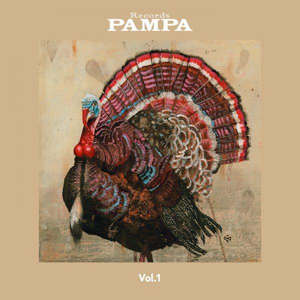 'DJ Koze' 'Pampa' 'Pampa Records' 'Pampa Compilation'