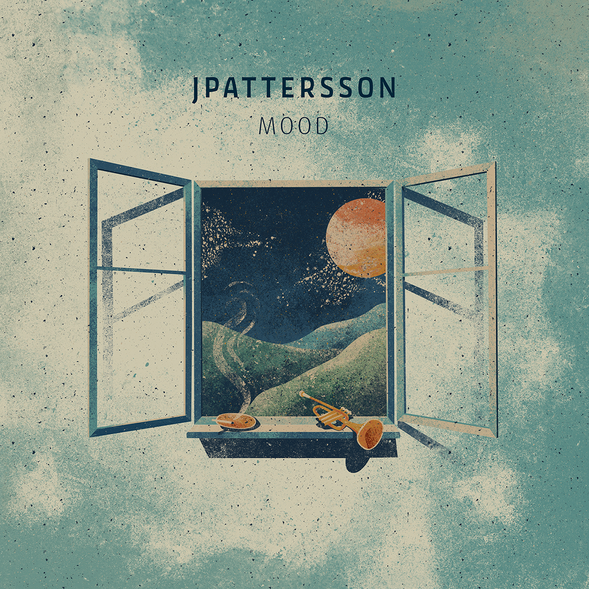 JPattersson Mood-Album_Cover