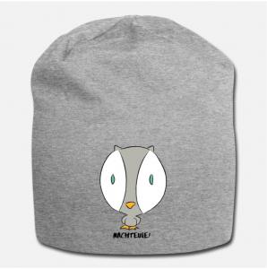 Nachteule! Beanie CK-Design Spreadshirt