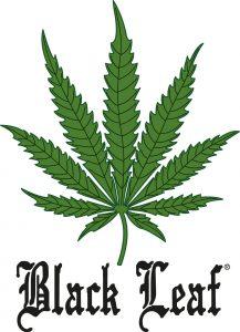 Black-Leaf-Logo