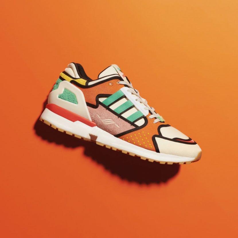 ZX_10000_Krusty_Burger_Schuh_adidas